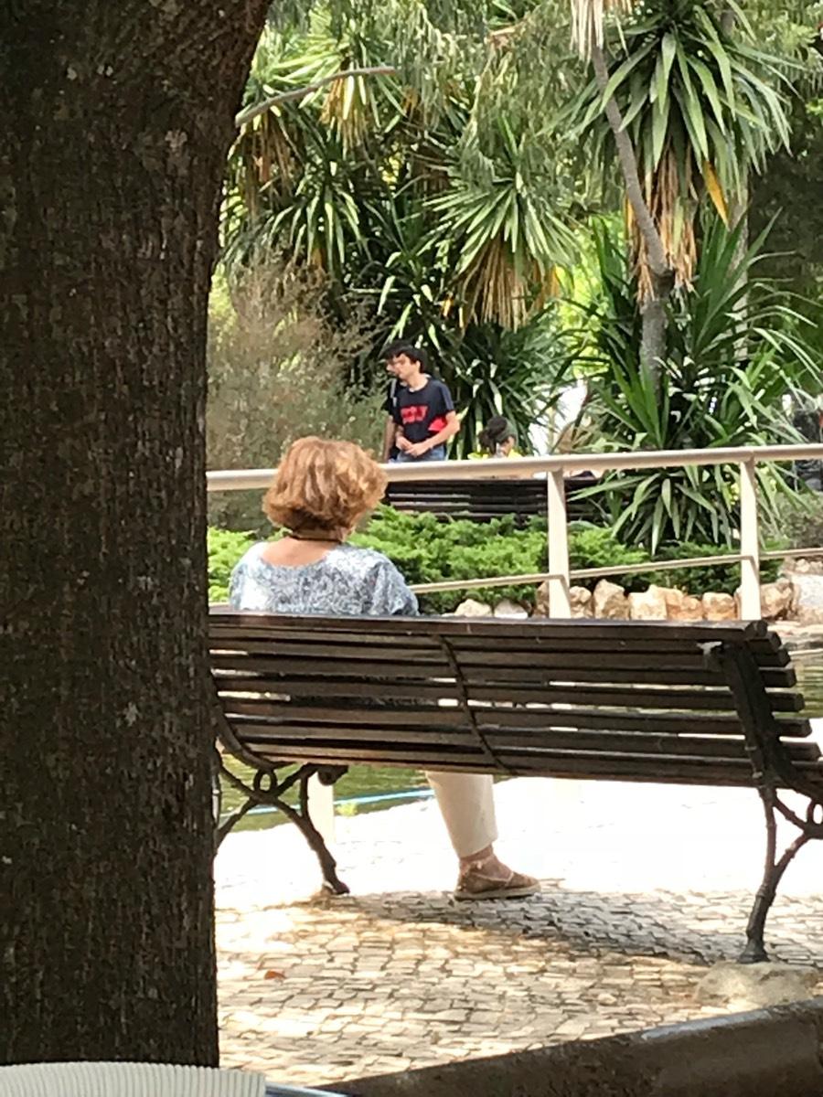 Encontro no parque 2018AGO