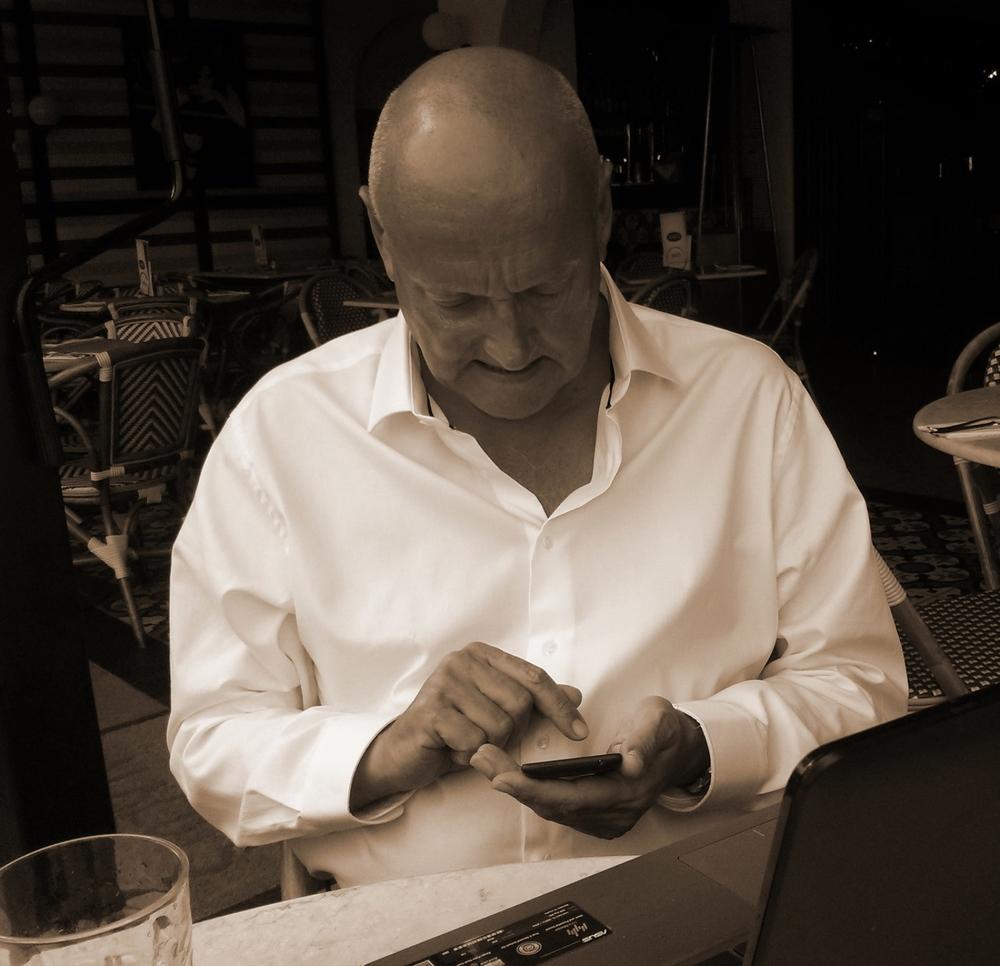 John Piper - Trader & Analyst
