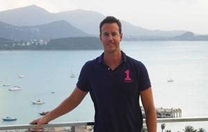 The inspiration behind   NasGap   – Top Trader Mark Austin