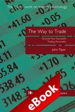 The way to trade book cover image