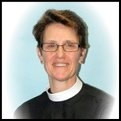 The Very Rev. Maria B. Sanzo Priest-in-Charge