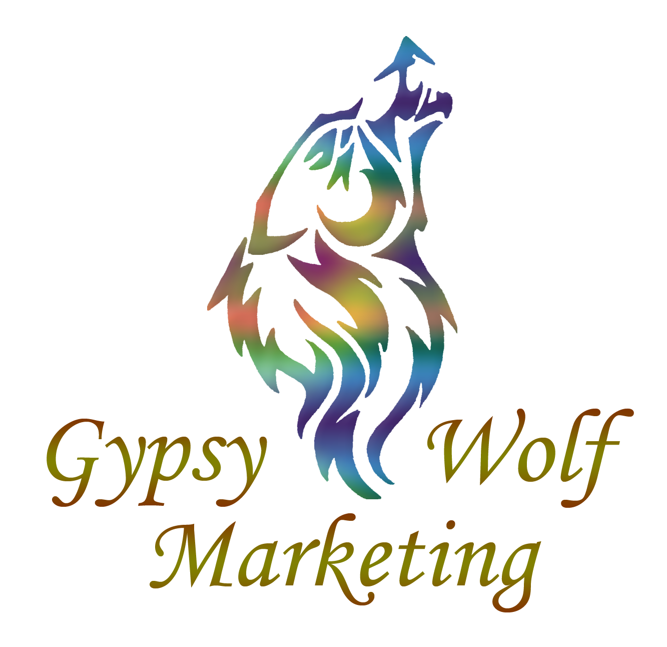 Gypsy Wolf Marketing