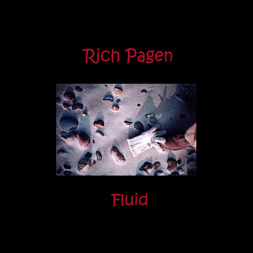 Rich Pagen - Fluid (1998)