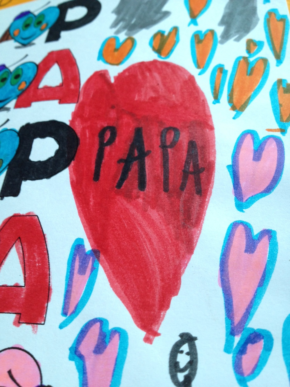 Fete de Papa June 2014.JPG