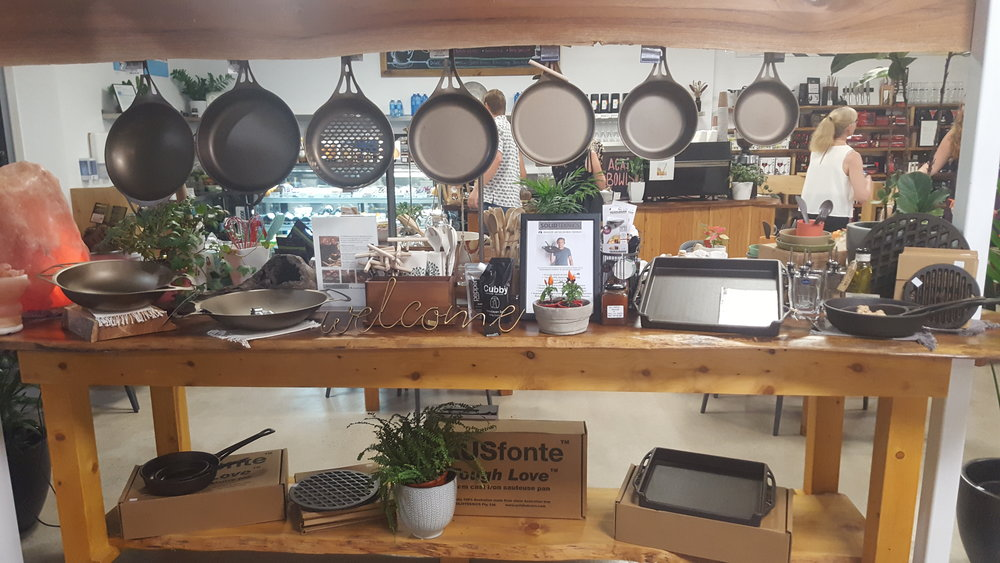 Healthy Homewares Maleny