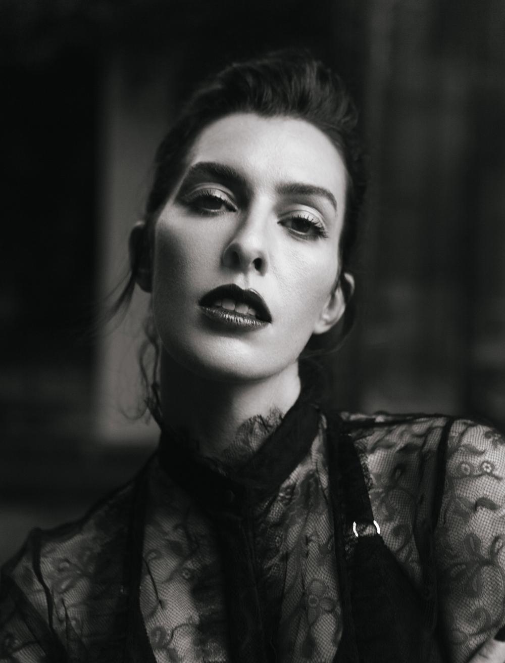 Monique Zordan