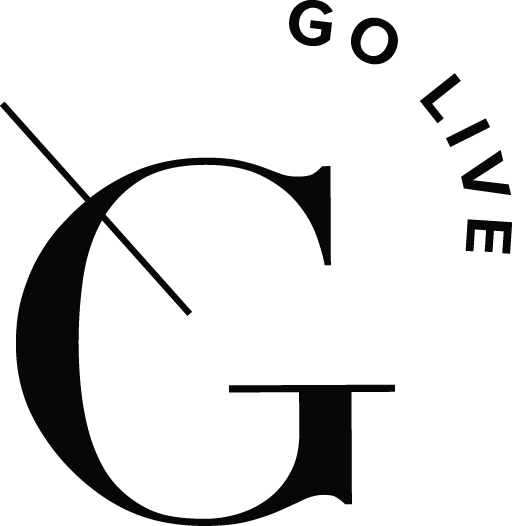GO LIVE HQ: Website Templates and Design Services