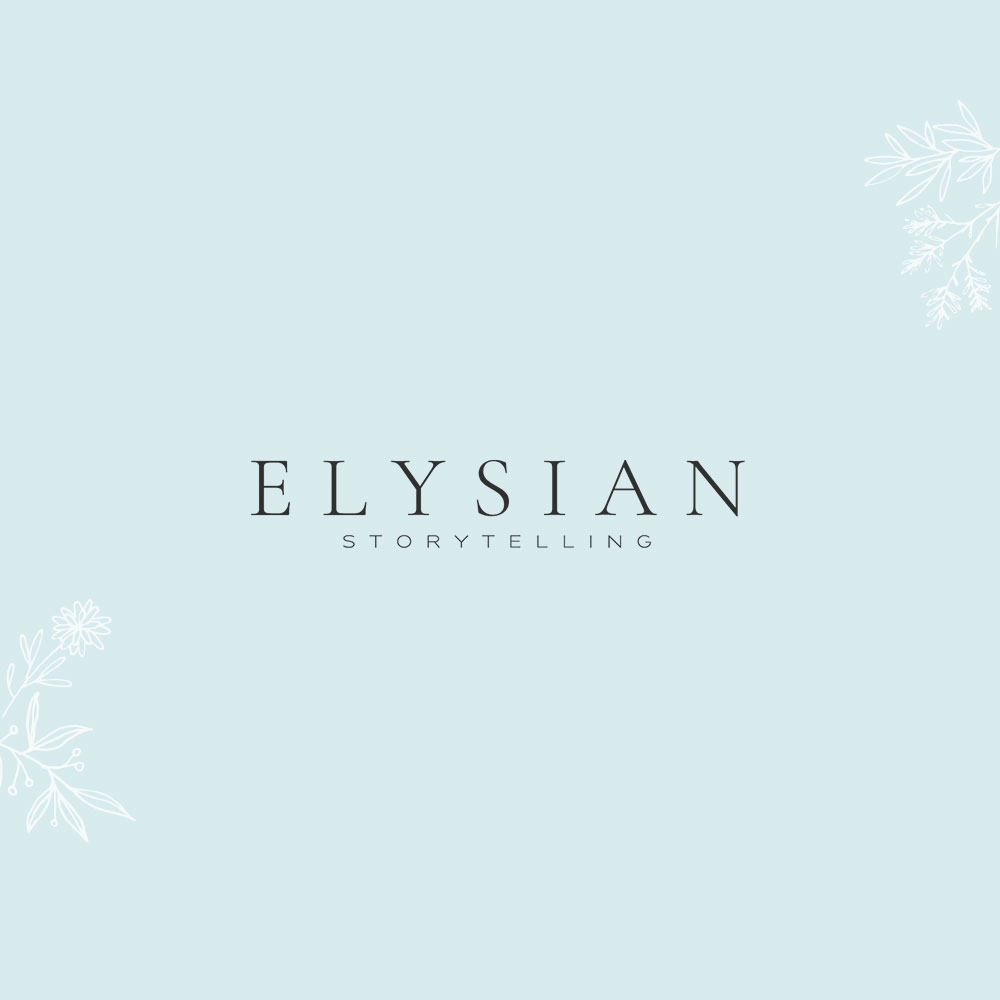 Elegant and Modern Logo Design for Writing Coach | Design by Go Live HQ