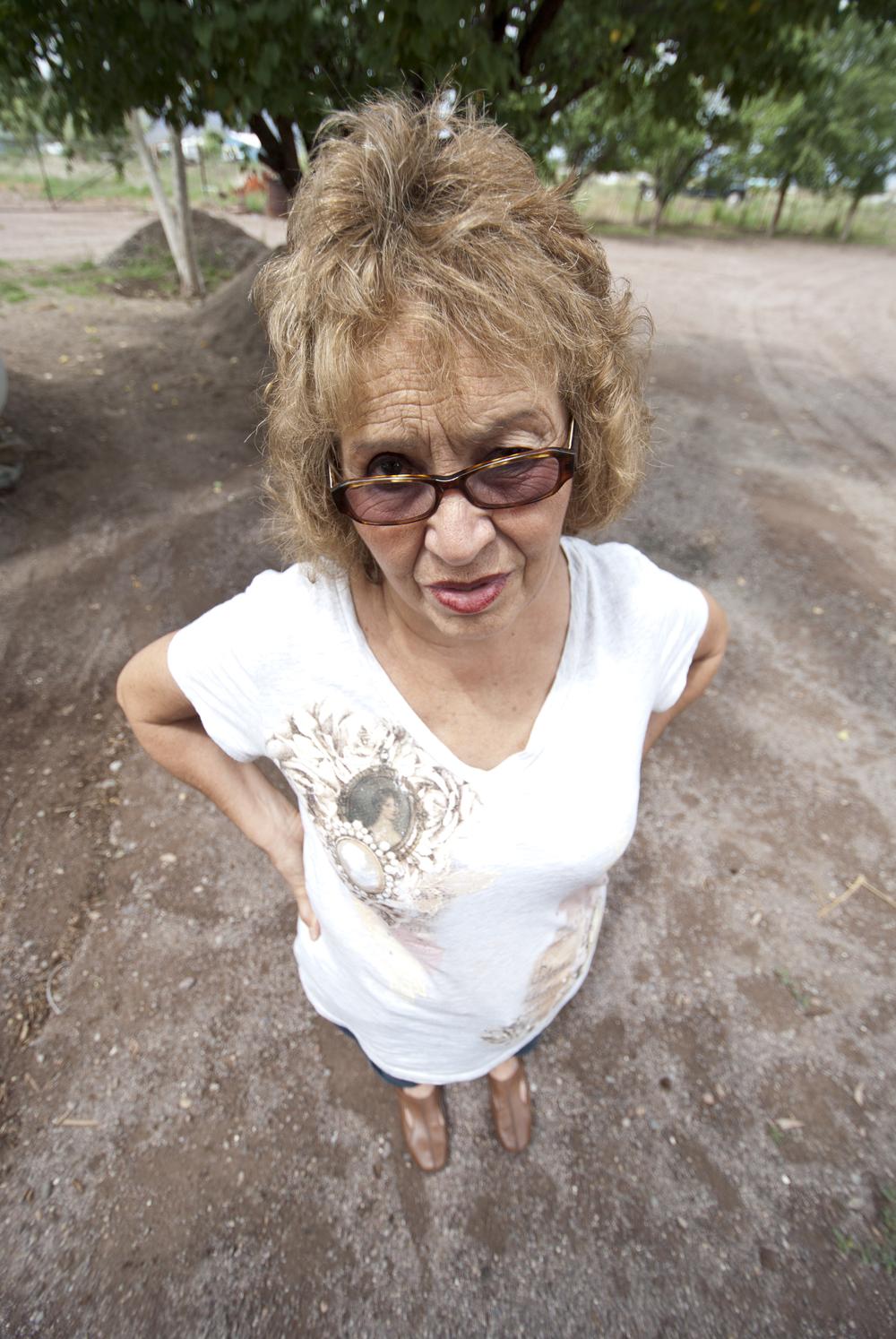 Grandma Margaret