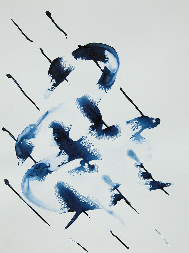 Blues #10