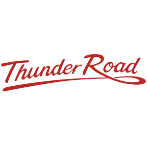 THUNDER ROAD  Located in Somerville, MA, Thunder Road is a 280 capacity room.