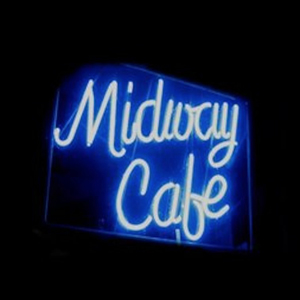 MIDWAY CAFE  Located in Jamaica Plain, MA, Midway Cafe is a 100 capacity room.