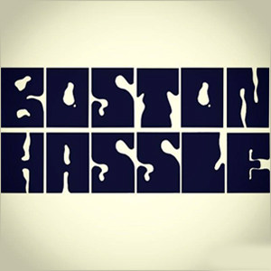 """BOSTON HASSLE  """"The Boston Hassle is a music/film/arts blog and Boston events guide for underground sounds, films, art, and things."""""""