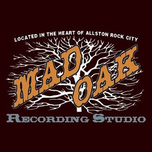 "MAD OAK STUDIOS  ""Mad Oak Studios has been providing both fully-analog and digital audio recording services to the music communities of Boston and beyond for over fifteen years. We boast a variety of acoustically-diverse recording spaces, an unparalleled gear and instrument list, and a highly-experienced staff with a wide variety of credits ranging from national major label work to unsigned local artists. The studio was born of the concept that every artist should have access to a world-class recording facility in which to realize his or her vision, and that philosophy has guided our practices through many hundreds of projects spanning virtually every genre and budget."""