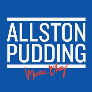ALLSTON PUDDING  Allston Pudding, your online source for music both in Boston and beyond! Allston Pudding is operated and written by fans and musicians to highlight new music and live music from all over.
