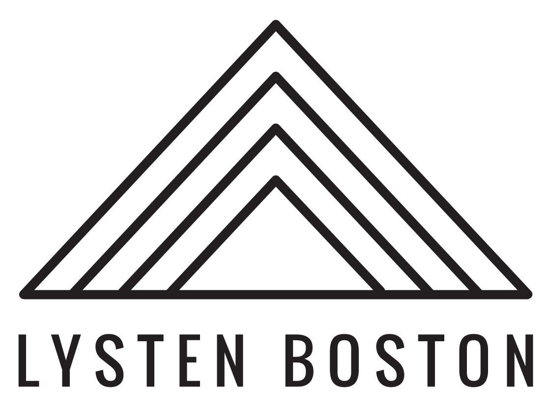 Venues — Lysten Boston