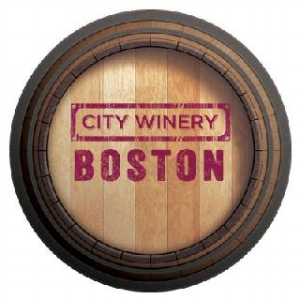 CITY WINERY  Located in Boston, MA, City Winery has two live performance rooms.