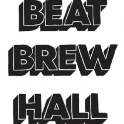 BEAT BREW HALL  Located in Cambridge, MA, Beat Brew Hall (formerly Beat Brasserie) has a front room and back room for live music.