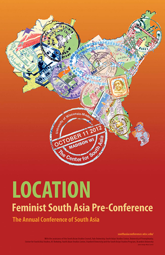 Feminist South Asia Conference