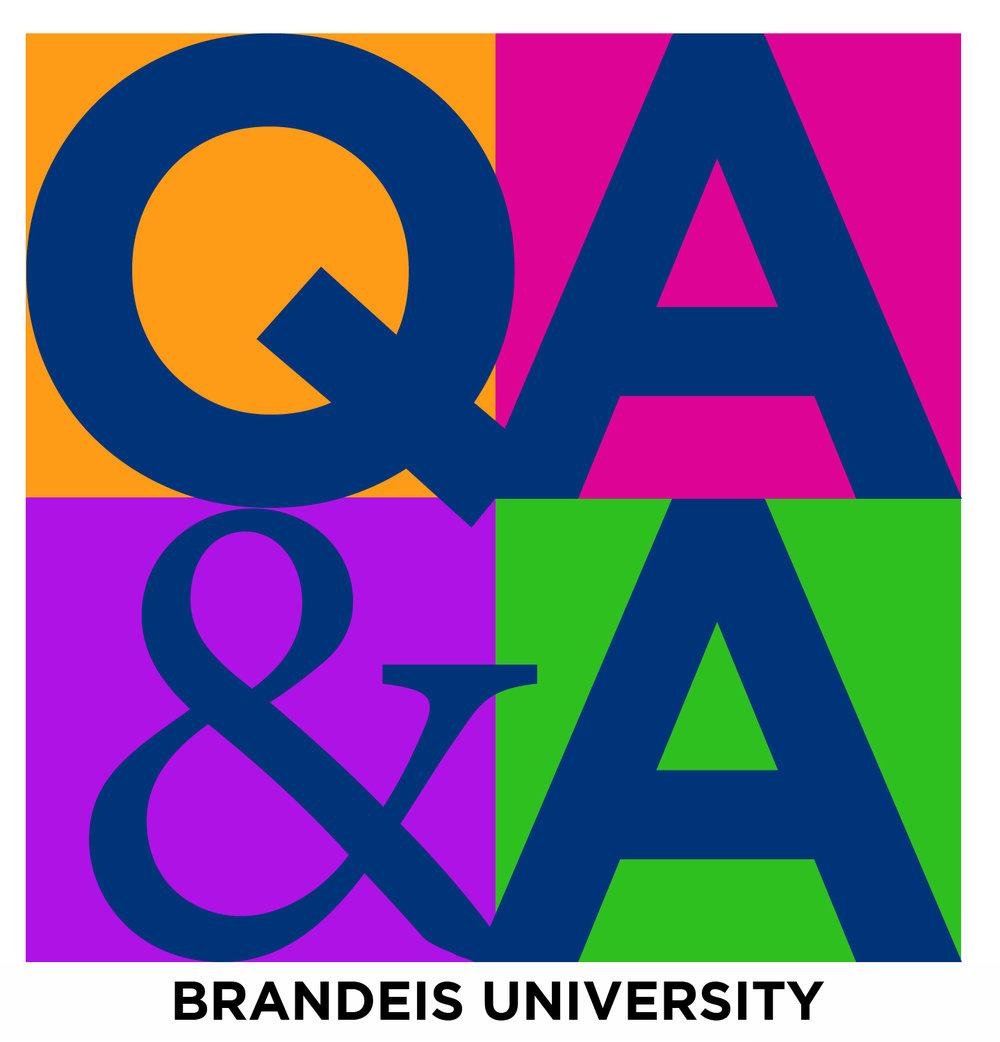 Logo for LGBTQ Summer Camp