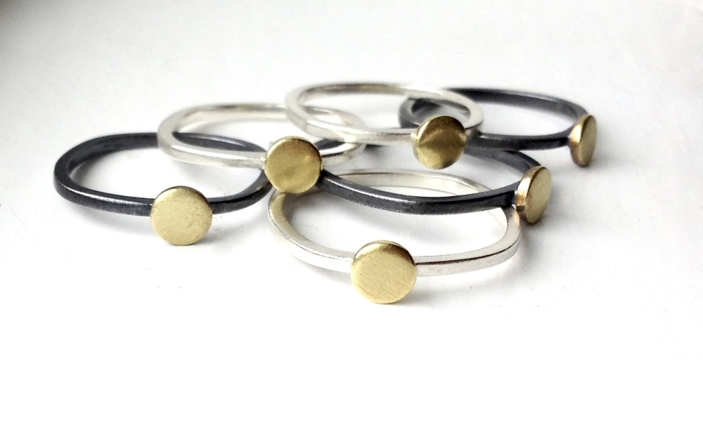 now you can add brass to your stack!