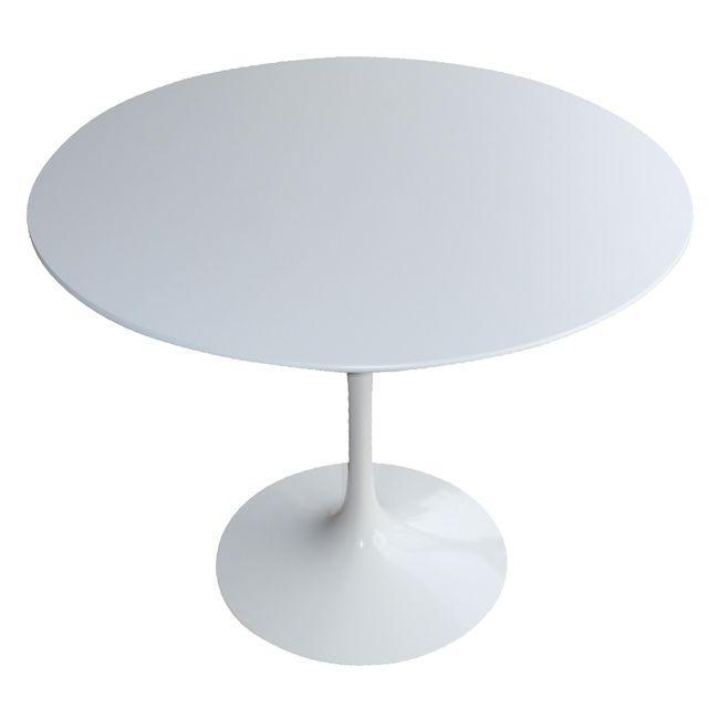 Knoll Inch Saarinen Tulip Dining Table Beakerloo - 48 tulip table