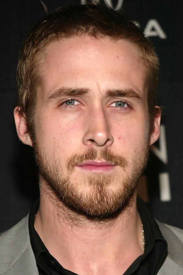 Ryan Gosling Beard Battle of the Beard Her Chair His Hair