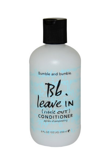 BB Leave In Leave-in Conditioner Her Chair His Hair