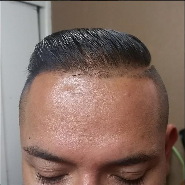 Barber: Erika_Stylist