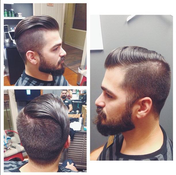 Barber: Les_Aguilar