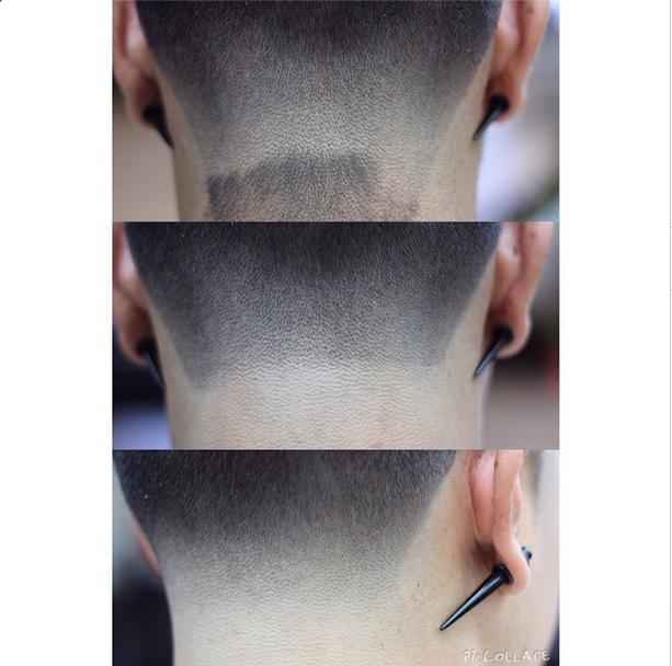 Barber: Mariela_The_Barber