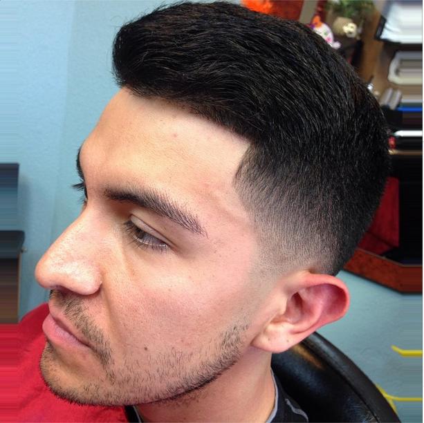 Barber: melglz1327