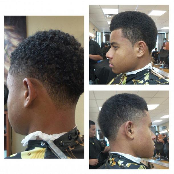 Barber: RxBarber