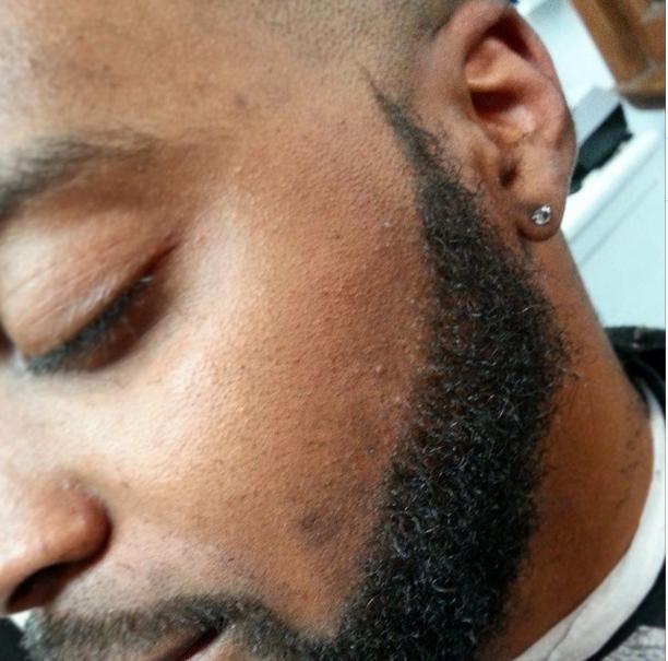 Barber: DeeMarieHair