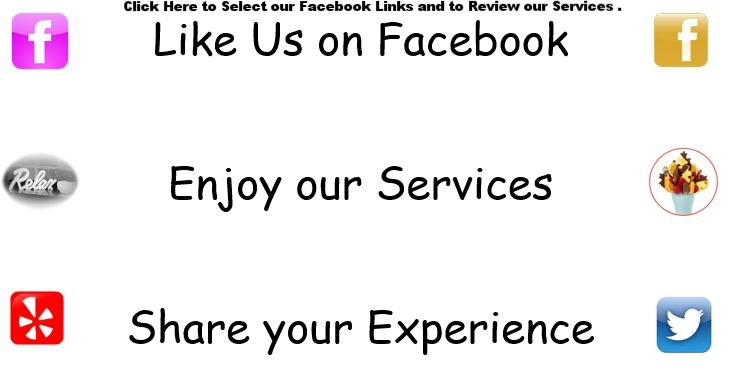 Like Marchell's LLC on Facebook to Receive $5 off your next Menu-Priced Service! We look forward to your visit!