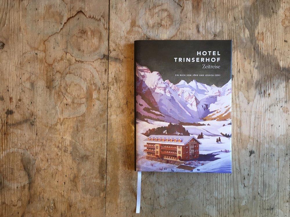 Zeitreise - Book Editiorail