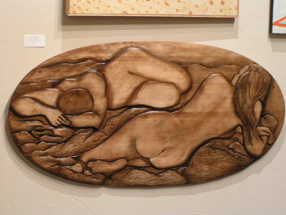 Sculpture-Silkies.JPG