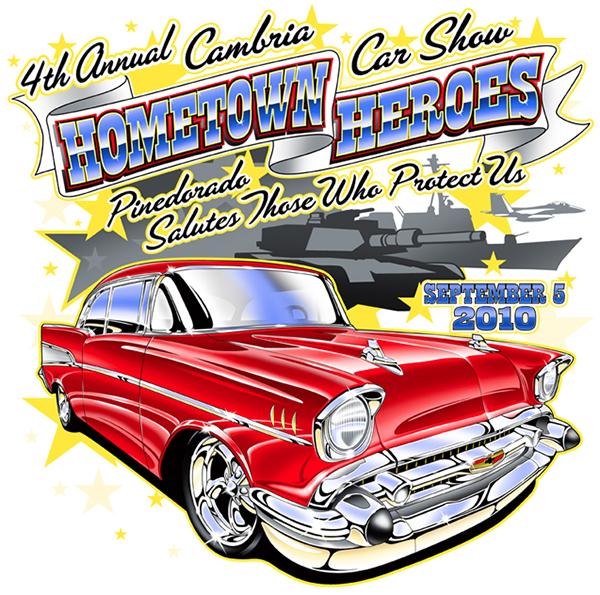 1957 Chevy Vector Clip Art Car Clip Art Com