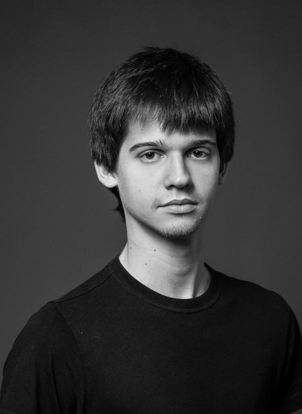 Lucas Flygare