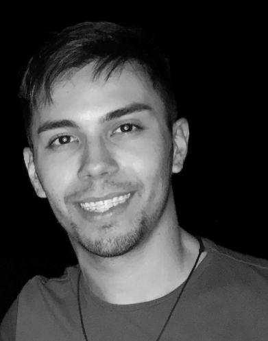 Agustin Gomes