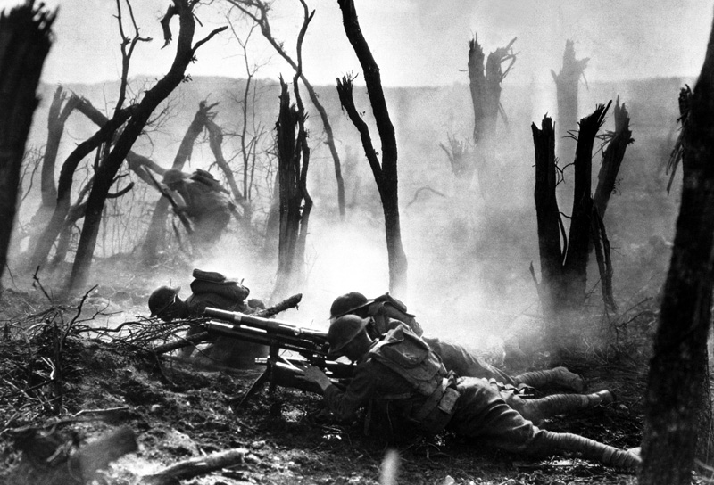 THE LAST DAY OF WWI: 11TH MONTH, 11TH DAY, 11TH HOUR One Hour Special Sammy Jackson, Producer/Director/Editor Client: History Channel & Lou Reda Productions EMMY NOMINATION: OUTSTANDING HISTORICAL PROGRAMMING LONG FORMAT