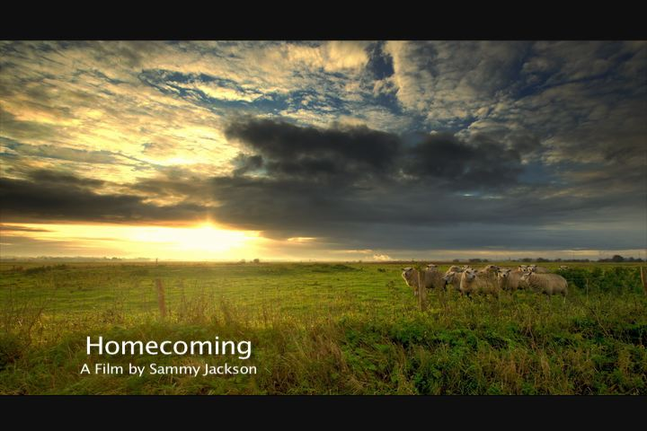 HOMECOMING Two Hour Special Sammy Jackson, Producer/Director/Writer/Editor/Cinematographer Client: History Channel & Lou Reda Productions FIRST THEATRICAL RELEASE HISTORY CHANNEL FIRST RUN FOR ACADEMY AWARD HISTORY CHANNEL