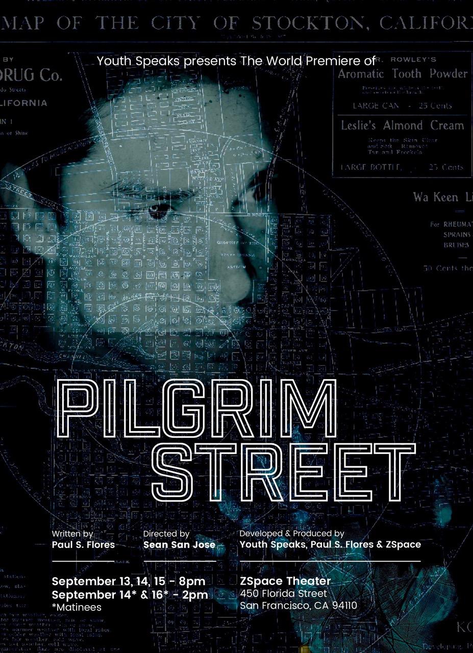 Pilgrim Street