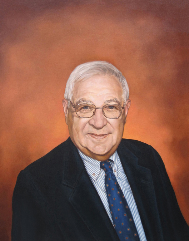 Alan R. Shalita, MD Endowed Chair, Department of Dermatology, SUNY Downstate Medical Center