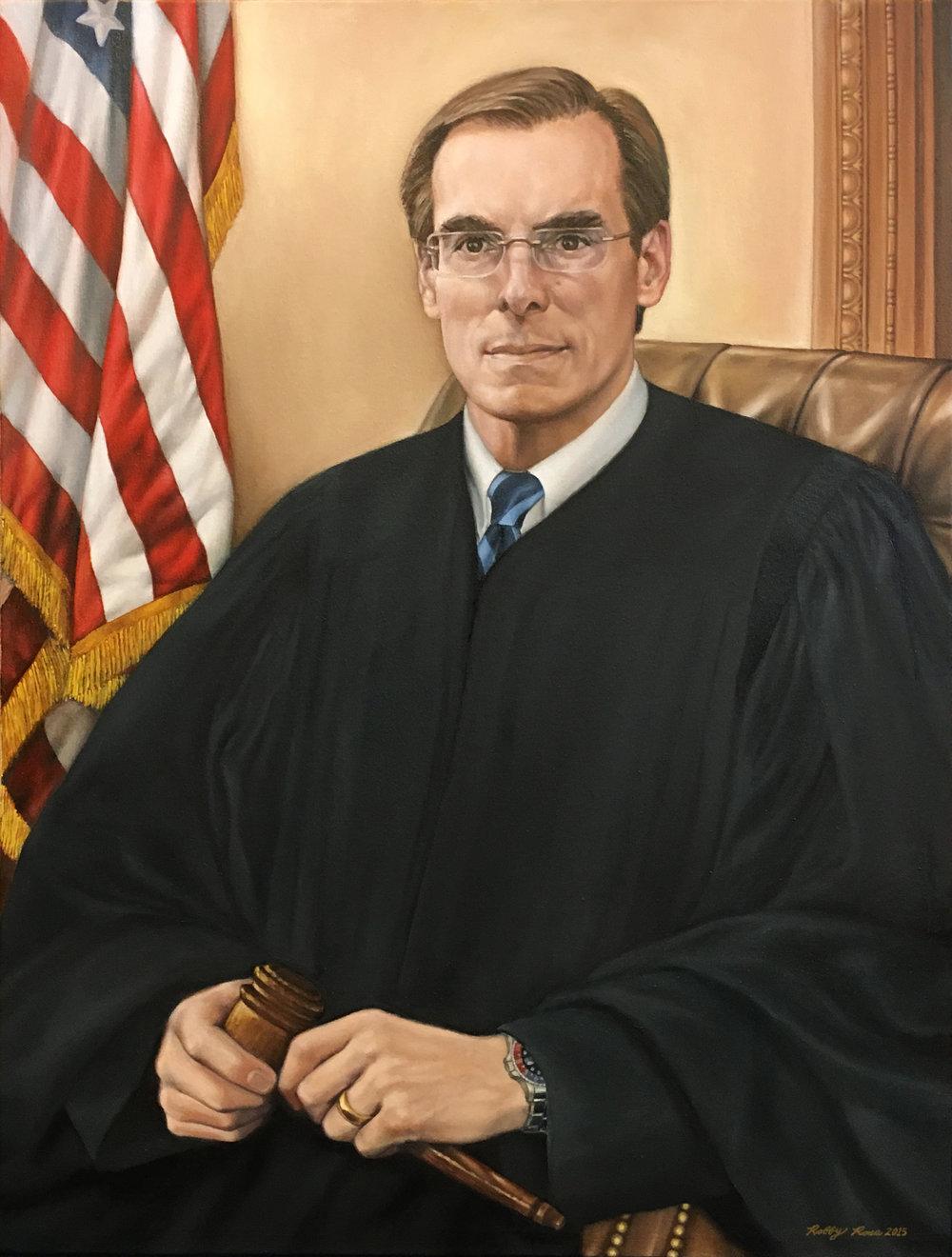 Judge Rose