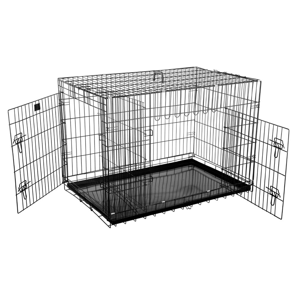 Pet Trex 42 inch Dog Crate