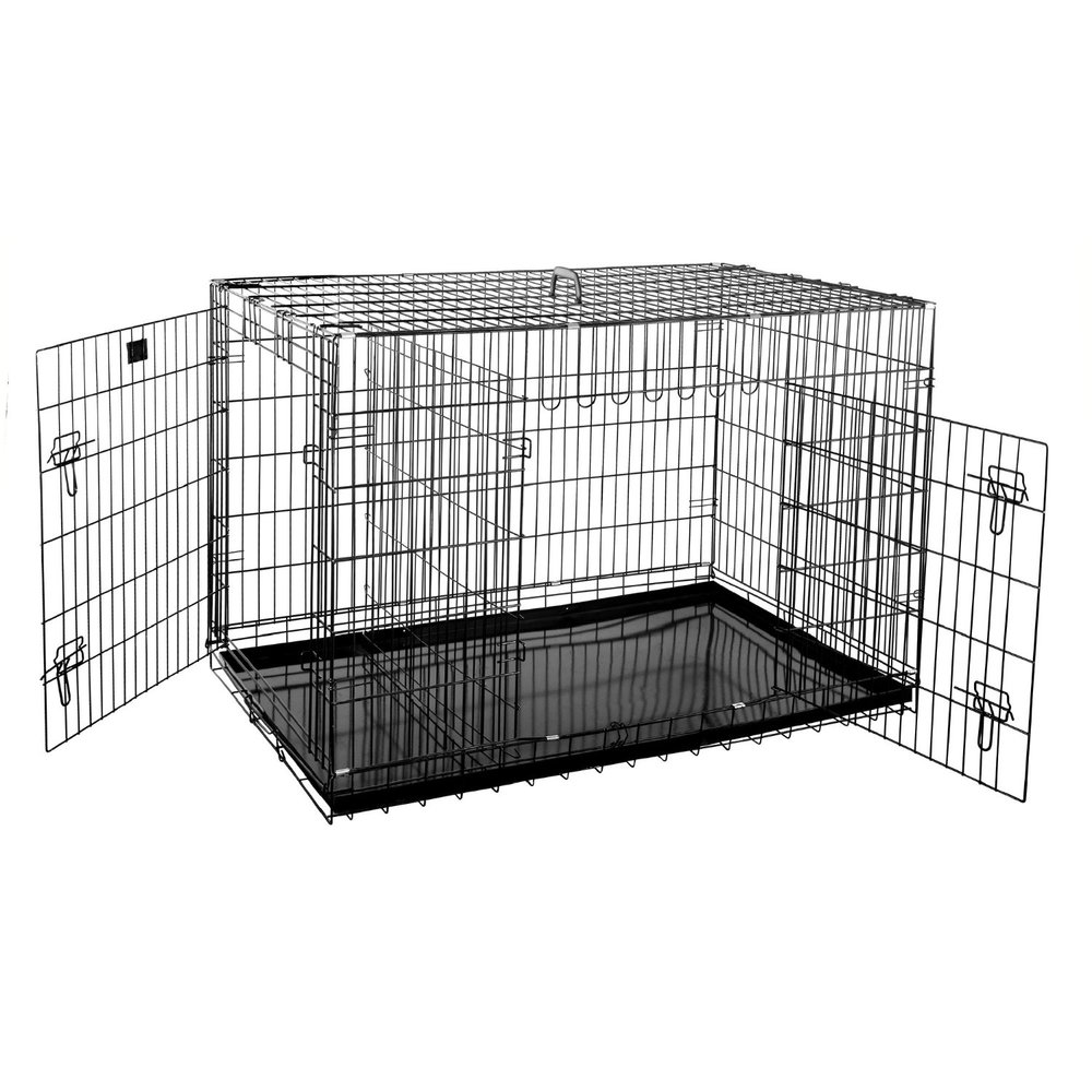 Pet Trex 48 Inch Dog Crate