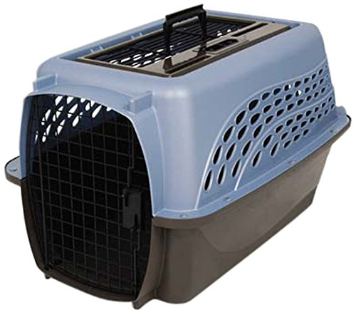 PetMate 2-Door 24-Inch Pet Kennel