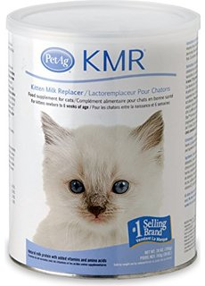KMR Powder for Kittens and Cats 28oz