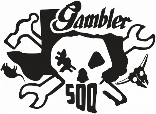 TEXAS GAMBLER 500  - FEB 9-11, 2018THE APOCALYPSE OF THE TRASHIEST CARS AND THE ROWDIEST DRIVERS DESCENDS ON THE LONE STAR STATE. AND IT'S HAPPENING AT THE RALLY RANCH.